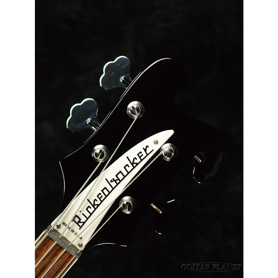 Rickenbacker 4003 -Jetglo- 《ベース》|guitarplanet|05