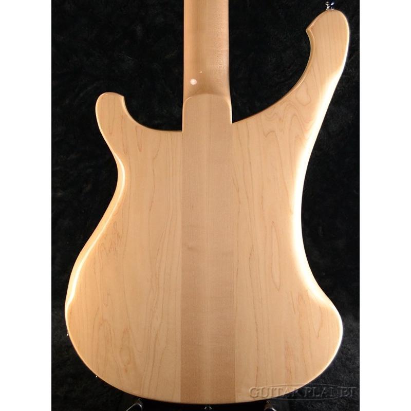 Rickenbacker 4003 -Mapleglo-《ベース》 guitarplanet 05