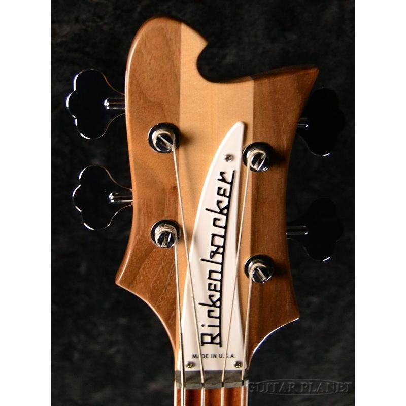 Rickenbacker 4003 -Mapleglo-《ベース》 guitarplanet 06