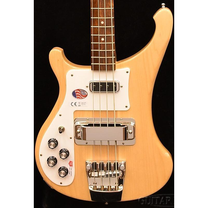 Rickenbacker 4003 LH -Mapleglo- Left Handed Model《ベース》|guitarplanet|02
