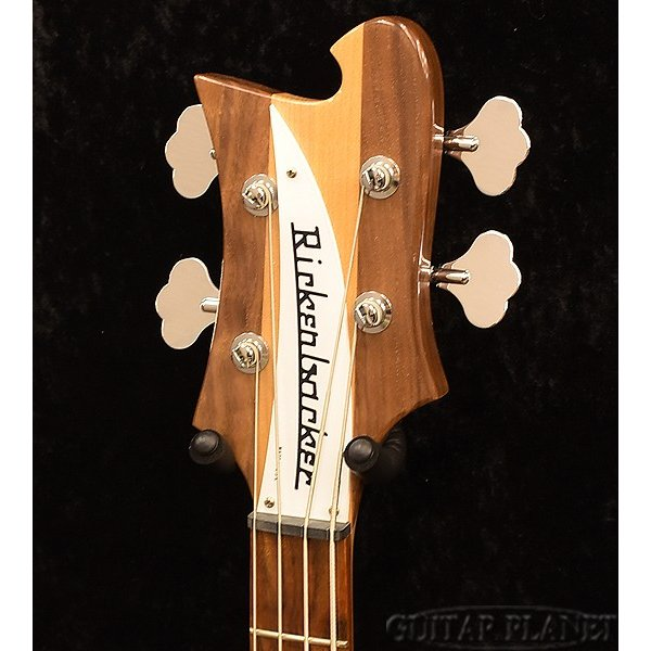 Rickenbacker 4003 LH -Mapleglo- Left Handed Model《ベース》|guitarplanet|04