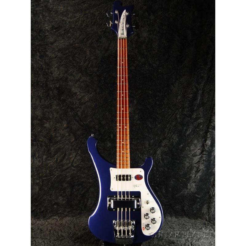 Rickenbacker 4003S MidnightBlue 《ベース》|guitarplanet