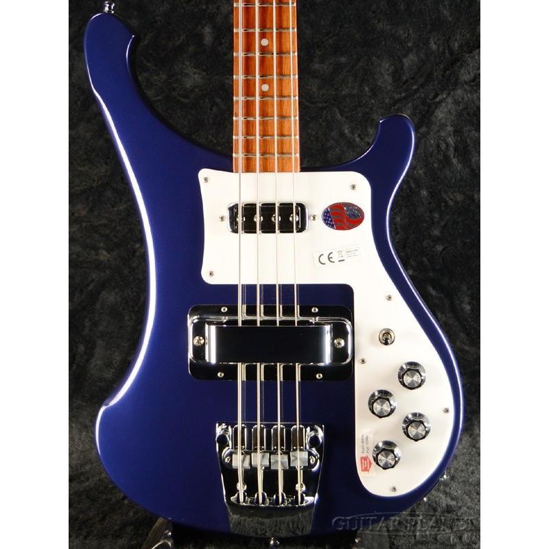 Rickenbacker 4003S MidnightBlue 《ベース》|guitarplanet|02