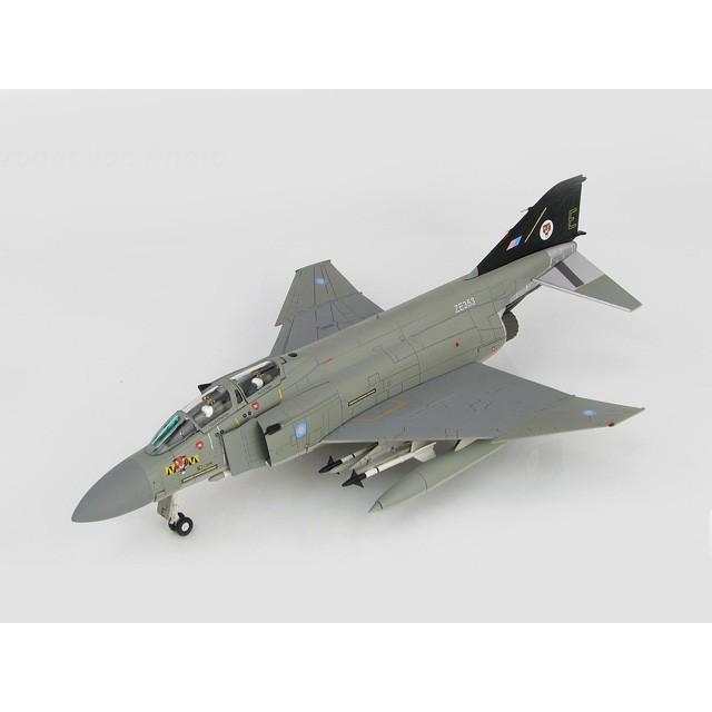 【送料無料】HOBBY MASTER(宮沢模型流通限定) 1/72 F-4J ファントム