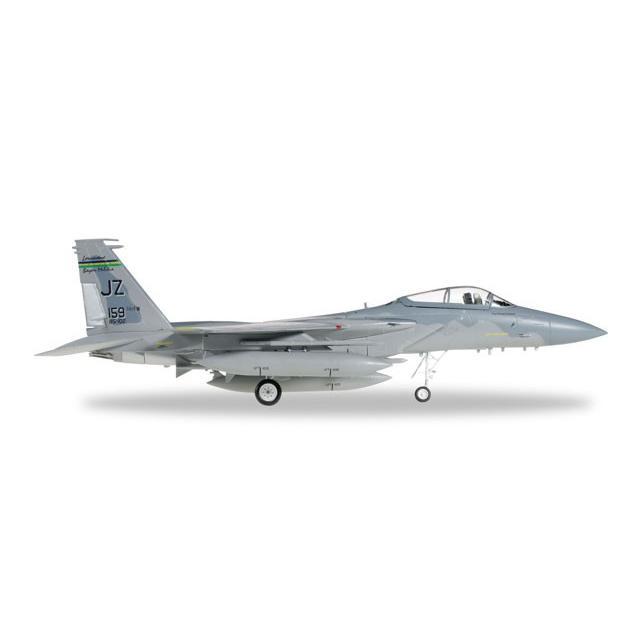 【送料無料】herpa wings 1/72 F-15C アメリカ空軍 122d FS 159th FW