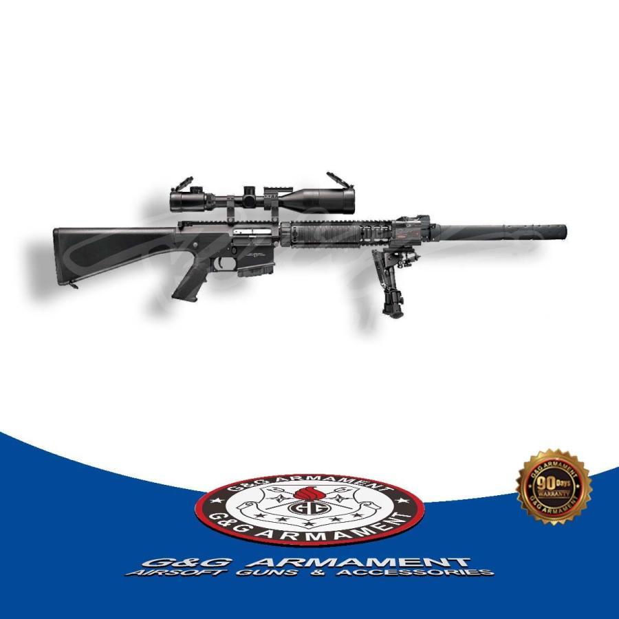 GR25 Sniper 電動ガン G&G