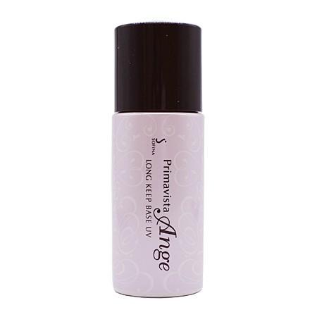 花王 ソフィーナ プリマヴィスタ アンジェ ロングキープ ベース UV SPF16/PA++ <皮脂くずれ防止 化粧下地> 25ml【ネコポス不可】|guruguru-cosme