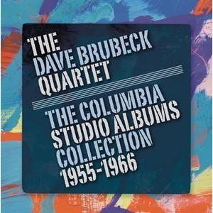 輸入盤 DAVE BRUBECK / COLUMBIA STUDIO ALBUMS COLLECTION 1955-1966 (LTD) [19CD]