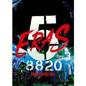B'z SHOWCASE 2020 -5 ERAS Day3 高品質新品 ファッション通販 初回仕様 Blu-ray 8820-