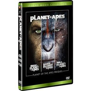 猿の惑星 2020新作 プリクエル DVD 即納送料無料 DVDコレクション