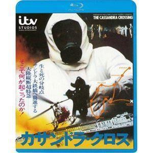 カサンドラ 爆買い送料無料 公式通販 クロス Blu-ray