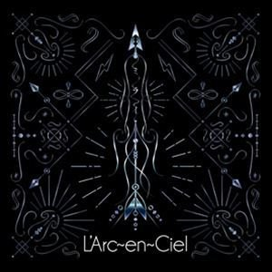 L'Arc-en-Ciel ミライ オーバーのアイテム取扱☆ 完全生産限定盤 VRアプリ CD ハコスコ 正規逆輸入品
