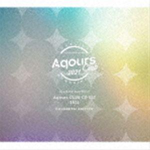 Aqours ラブライブ 着後レビューで 送料無料 サンシャイン CLUB CD SET 2021 初回限定生産盤 Blu-ray 2DVD 3CD HOLOGRAM 爆買いセール EDITION