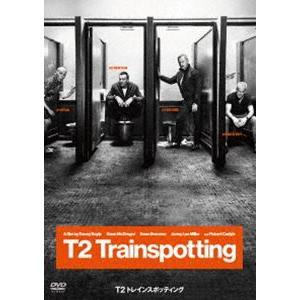 T2 トレインスポッティング DVD 宅配便送料無料 直営限定アウトレット