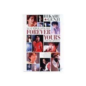 ファクトリーアウトレット 光GENJI 在庫一掃売り切りセール SUMMER CONCERT '94 FOREVER OSAKAJO DVD HALL at YOURS