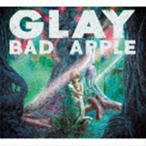 品質検査済 GLAY BAD APPLE 配送員設置送料無料 DVD CD