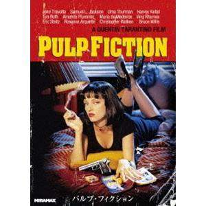 パルプ 特別セール品 フィクション 舗 DVD