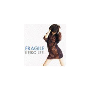 ケイコ リー CD フラジャイル まとめ買い特価 メーカー再生品