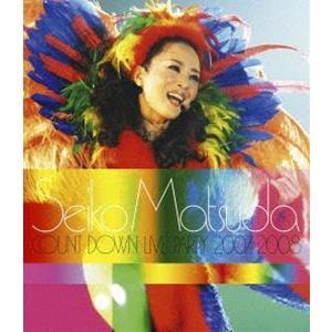 松田聖子 SEIKO MATSUDA COUNT DOWN PARTY 限定モデル 物品 2007〜2008 LIVE Blu-ray