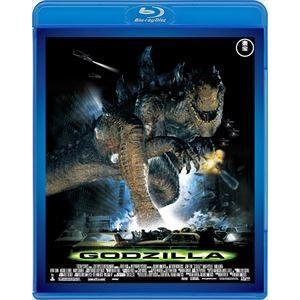 セール特価品 新色追加 GODZILLA 1998 Blu-ray 東宝Blu-ray名作セレクション
