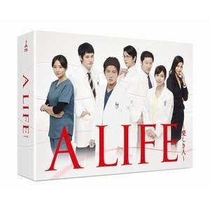 A LIFE〜愛しき人〜 BOX 超定番 Blu-ray 超激安