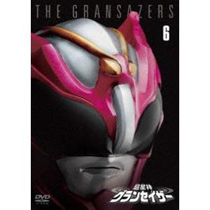 贈物 超星神グランセイザー Vol.6 DVD 東宝DVD名作セレクション SALE