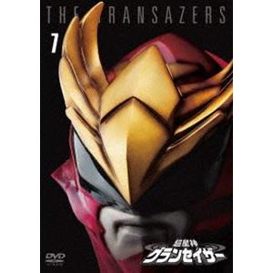 超星神グランセイザー 卓抜 Vol.7 未使用 DVD 東宝DVD名作セレクション