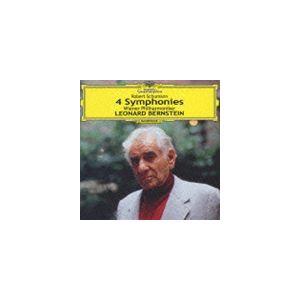 送料無料新品 レナード バーンスタイン 新入荷 流行 cond 20世紀の巨匠シリーズ: シューマン: 交響曲全集 CD