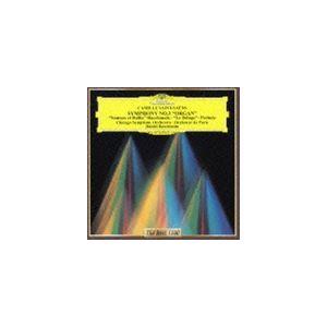 ダニエル・バレンボイム(cond) / サン=サーンス: 交響曲第3番 オルガン付き 他(スペシャルプライス盤) [CD]