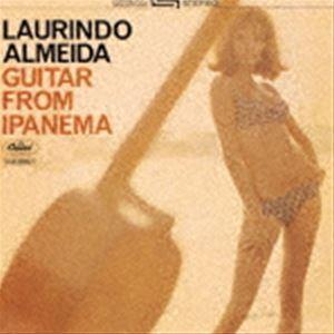 ローリンド アルメイダ g ギター CD 新入荷 流行 メーカー直送 生産限定盤 フロム イパネマ