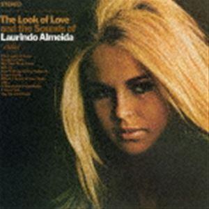 ローリンド 格安 アルメイダ g ザ ルック 生産限定盤 CD 送料無料限定セール中 オブ ラヴ
