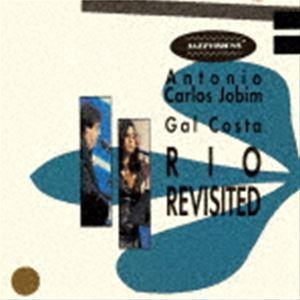 アントニオ カルロス ジョビン 新着 ガル コスタ p リオ 生産限定盤 リヴィジテッド CD vo 売り込み