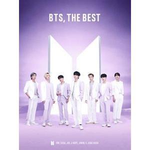 BTS BTS, THE 美品 BEST Blu-ray 正規品 2CD CD 初回限定盤A