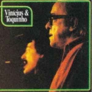 ヴィニシウス ヂ 安全 安い モライス トッキーニョ CD 生産限定盤 ヴィニシウスへのサンバ