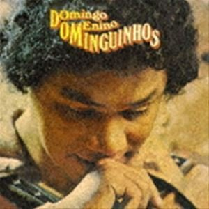 ドミンギーニョス ドミンゴ メニーノ NEW ARRIVAL 生産限定盤 CD 高級品
