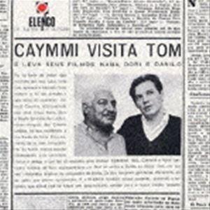 ドリヴァル カイミ アントニオ カルロス ジョビン 生産限定盤 CD 買い取り ヴィジタ 人気ブランド トム