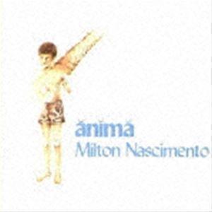 ミルトン ナシメント アニマ CD 激安超特価 生産限定盤 マーケット