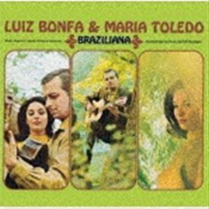 ルイス ボンファ 開店祝い マリア トレード ブラジリアーナ CD 生産限定盤 ご予約品