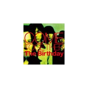 The Birthday COME TOGETHER 新作アイテム毎日更新 SHM-CD CD 初回限定盤 DVD ランキング総合1位