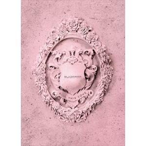 BLACKPINK KILL THIS LOVE -JP CD Ver. PINK 正規品 超激安 Ver.- 初回限定盤