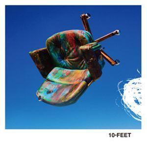 10-FEET 当店は最高な サービスを提供します アオ 好評 完全生産限定盤 CD DVD