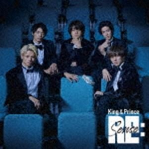 King お得なキャンペーンを実施中 Prince Re:Sense 初回限定盤B 2020A/W新作送料無料 DVD CD