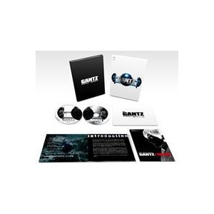 GANTZ PERFECT ANSWER 期間限定特別価格 ショップ DVD