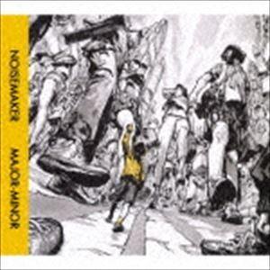 NOISEMAKER / MAJOR-MINOR(CD+DVD) [CD]