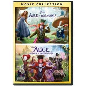 アリス イン ワンダーランド 営業 百貨店 DVD コレクション 2ムービー