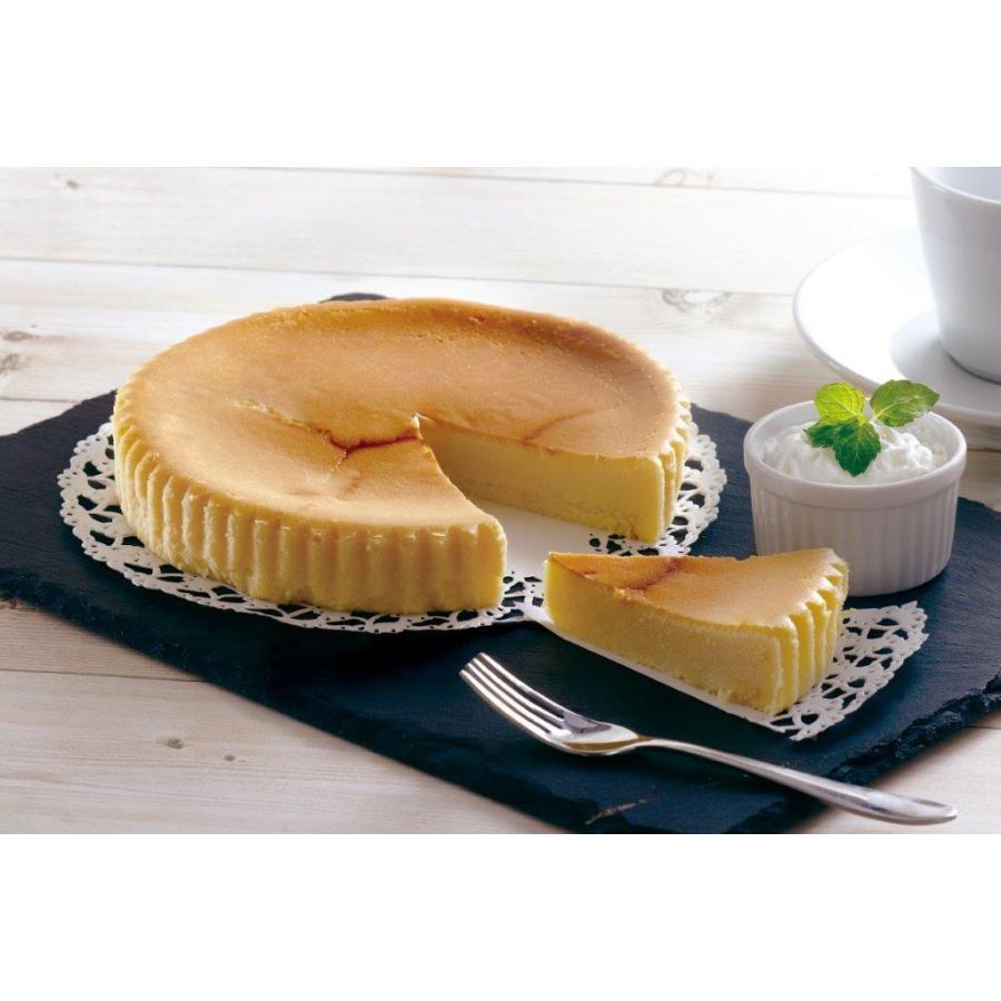 窯出しチーズケーキ ケーキ 出群 チーズ スイーツ 洋菓子 菓子 信託