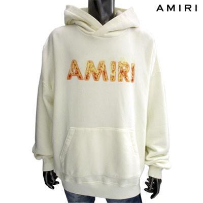 数量は多 アミリ(AMIRI) メンズ F9M02116TE パーカー AMIRIファイヤーロゴプリント付きパーカー ホワイト MARSHMALLOW F9M02116TE メンズ MARSHMALLOW (R105840) GB91A, 籐家具専門店 籐倶屋:f872ddf3 --- levelprosales.com