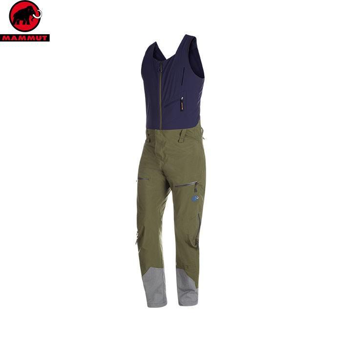 日本に MAMMUT Men マムート Alvier メンズ HS Bib Pants Men 19-20 メンズ Bib ビブパンツ ハードシェル :1020-12310, 家具と雑貨のお店 リフル:4b5df3f7 --- airmodconsu.dominiotemporario.com
