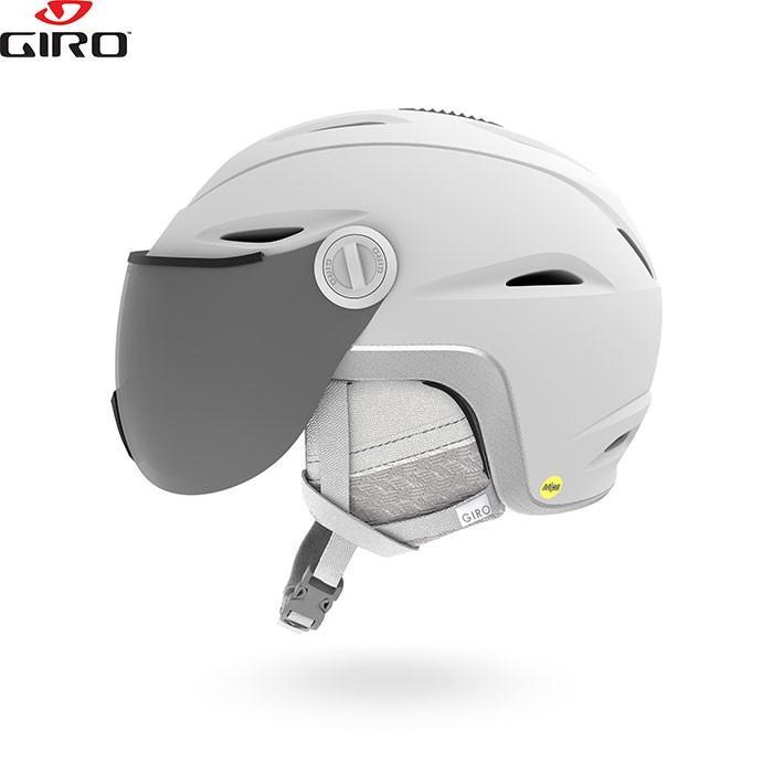 Giro ジロー ヘルメット ESSENCE MIPS AF エッセンス ミップス 2018/2019 お買い得 スキー スノーボード (Matte白い):710324