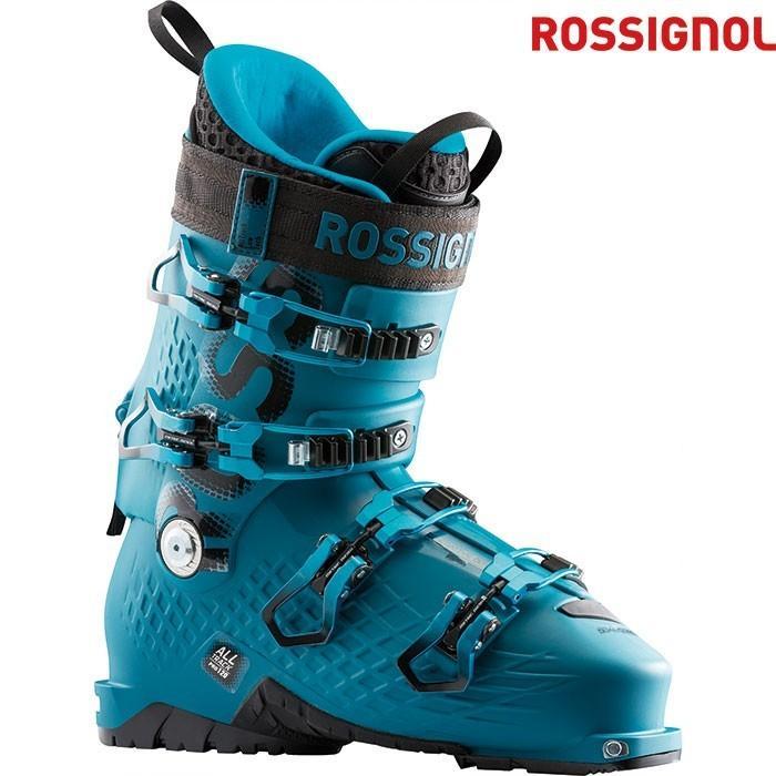 【内祝い】 ROSSIGNOL ロシニョール 19-20 ALLTRACK ELITE120LT オールトラック エリート120LT 〔2020 スキーブーツ ウォークモード付〕 (BL):RBH3010, 店長のセレクトショップアヴスウェ e29c156b